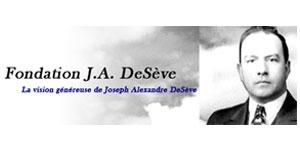 Fondation JA Deseve